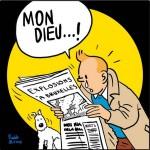 Tintin-attentat